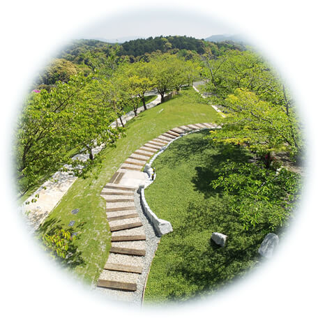 自然葬 inori -いのり-